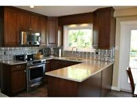 House in Fort Richmond, $1995, 4 BR + gas, hydro, water (K658)