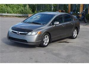 2007 HONDA CIVIC LX Sports ***Clearance $pecial***