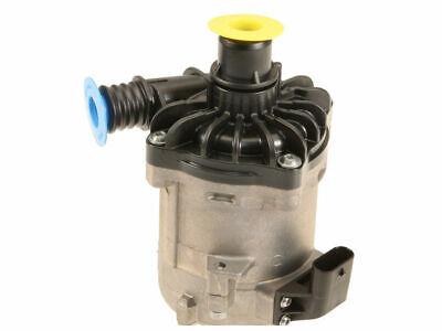 Auxiliary Water Pump D186QC for X6 750Li 550i GT xDrive 650i Gran Coupe 750i
