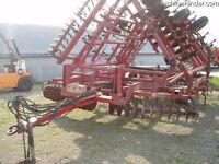 2000 Case IH 4200 Field Cultivator
