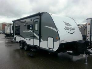 2016 24 FT JAYCO JAY FEATHER X213 TRAVEL TRAILER