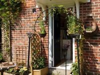exchange wanted from a two bed semi detached house