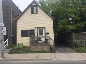Detached 1 1/2 Storey Duplex In The Heart Of Crown Point!