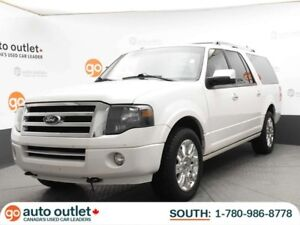 2013 Ford Expedition MAX LIMI, Sunroof, Nav, 2nd Row Climate Con