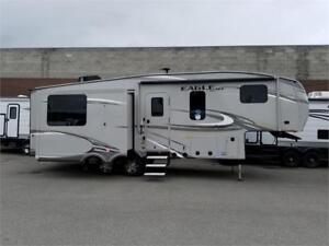 2017 Eagle HT 27.5RLTS-REDUCED TO CLEAR STUNNING FLOOR PLAN