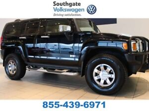 2006 Hummer H3 LEATHER   REMOTE START   CRUISE CONTROL   SUNROOF