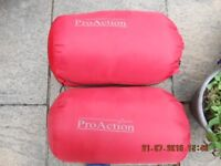 Pro Action Sleeping Bags x 2