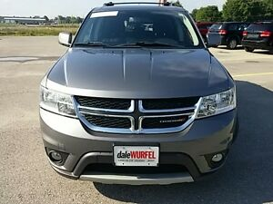 2012 Dodge Journey SXT London Ontario image 2