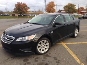 2012 Ford Taurus SE Berline