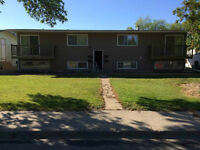 2 Bedroom Apartment in 4-Plex for Rent in Yorkton