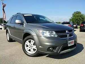 2012 Dodge Journey SXT London Ontario image 1