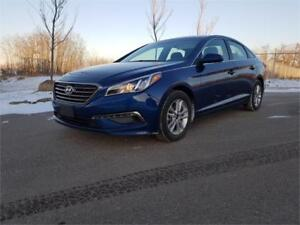 2017 Hyundai Sonata GL ~ Payments So Low You Won't Even Notice!