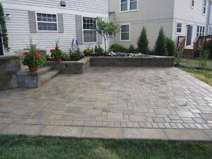 Rinox & Bolduc Interlocking Stone - L.Martin Garden Center