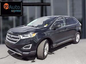 2016 Ford Edge SEL AWD LEATHER ROOF NAV