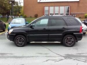 2010 Kia Sportage LX AUTO WONDERFUL AWD $6710. CLICK SHOW MORE