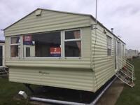 Static Caravan Clacton-on-Sea Essex 2 Bedrooms 6 Berth Delta Santana 2009 St