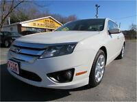 2011 Ford Fusion SE REDUCED TO $8995.00!!