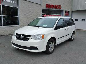 2012 Dodge Grand Caravan SE (GARANTIE 1 ANS INCLUS)
