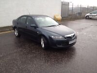 Mazda 6, Outstanding Condition, Low Miles, Long MOT, Warranty, Serviced