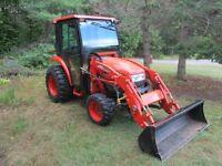 Parry Sound Estate Auction ..Tractor..Car. Truck . contents!!