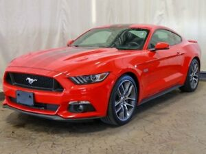 2017 Ford Mustang GT Premium Fastback Manual w/ Navigation, Back