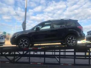 2015 Subaru Forester XT Limited-FULL-AUTO-MAGS-CUIR-TOIT-4X4
