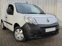 Renault Kangoo 1.5 ML19DCI 70 Van, New Shape Kangoo Van, with Satellite Navigation, No Vat on Price