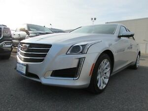 2015 Cadillac CTS Sedan Luxury AWD$296 bi-weekly over 84 months