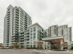 Thinking THORNHILL? Perfect 1+den condo for sale! WONT LAST!
