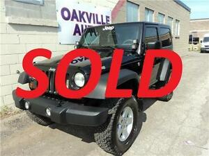 2008 Jeep Wrangler X-hardtop and softtop-6speed-no accident