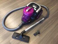 Hoover vacuum cleaner. Good condition high wattage 2100watt!