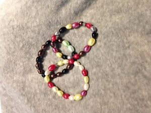 Beadazzled - Fun...Funky...Summer Bracelets for Sale