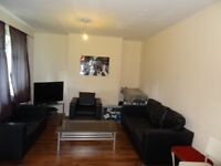 4 Bedroom maisonette in Tuffnell Park