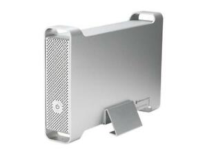 USB/Firewire external hard drive, 500GB