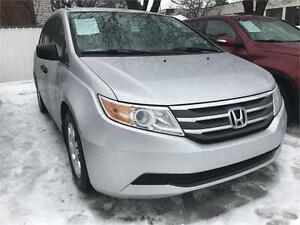 2012 Honda Odyssey LX-FULL-AUTOMATIQUE-7 PASSAGERS