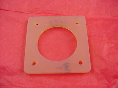 Bunn-o-matic Coffee Maker Gasket Seal 3633