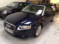 A4 2 Litre Tdi 140 ONE OWNER FULL HISTORY 6 speed Manual Diesel.