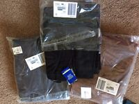 4 pairs of brand new Mens Cords, size 42r, still in bags with tags.