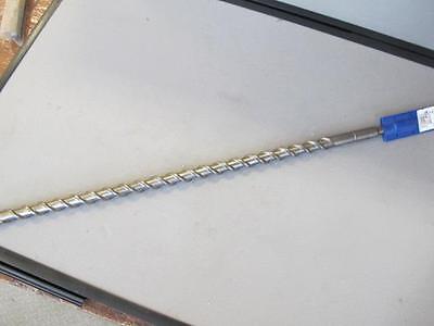 Bosch Hc 4042 78 X 24 X 29 Spline Speed-x Rotary Hammer Concrete Drill Bit