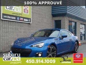 2015 Subaru BRZ Sport-tech *86$/sem 0$ comptant