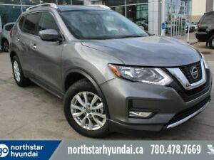 2018 Nissan Rogue SV AWD/PANO ROOF/ALLOYS