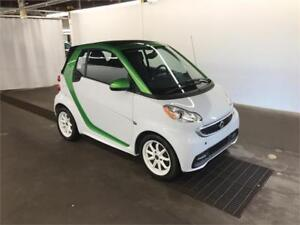 2014 smart fortwo electric drive Passion CABRIOLET 23000KM