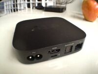 apple tv 2 box with all extras xbmc kodi atv2 generation 2