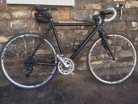 Genesis Vapour 2011 Bike