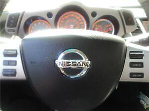 2007 Nissan Murano SL-LEATHER-BACK UP CAMERA Oakville / Halton Region Toronto (GTA) image 16