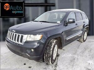 2013 Jeep Grand Cherokee 4WD NO ACCIDENTS CLEAN!!!