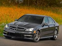 Mercedes-Benz Berline C300 2013 4Matic