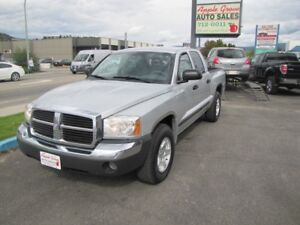 2005 Dodge Dakota SLT Quad Cab