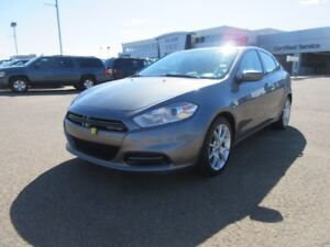 2013 Dodge Dart Rallye. Text 780-205-4934 for more information!