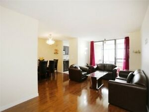 Fully Renovated 2 Spacious Bedrooms@Bramalea/Queen,L6T3W8